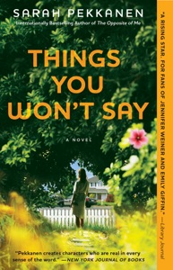 Things You Won't Say - Sarah Pekkanen pdf download