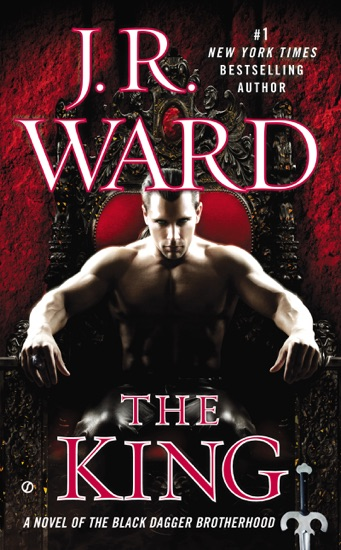 The King by J.R. Ward PDF Download