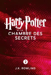 Harry Potter et la Chambre des Secrets (Enhanced Edition) - J.K. Rowling & Jean-François Ménard pdf download