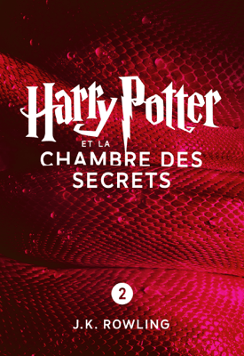 Harry Potter et la Chambre des Secrets (Enhanced Edition) - J.K. Rowling & Jean-François Ménard pdf download
