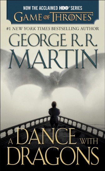 A Dance with Dragons by George R.R. Martin PDF Download