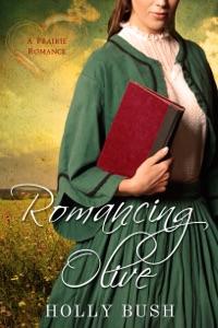 Romancing Olive - Holly Bush pdf download