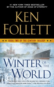 Winter of the World - Ken Follett pdf download