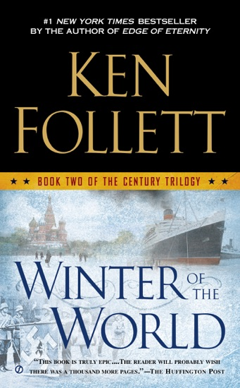Winter of the World by Ken Follett pdf download