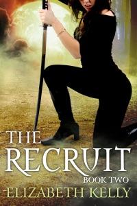 The Recruit (Book Two) - Elizabeth Kelly pdf download