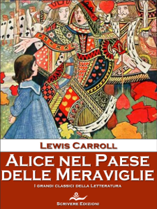 Alice nel Paese delle Meraviglie - Lewis Carroll pdf download