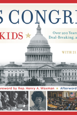 The US Congress for Kids - Ronald A. Reis