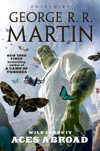 Aces Abroad - George R.R. Martin & Wild Cards Trust pdf download