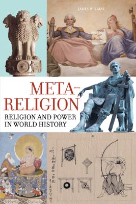 Meta-Religion - James W. Laine