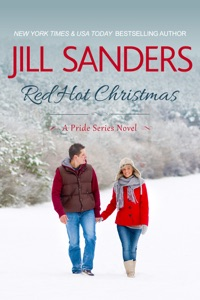 Red Hot Christmas - Jill Sanders pdf download
