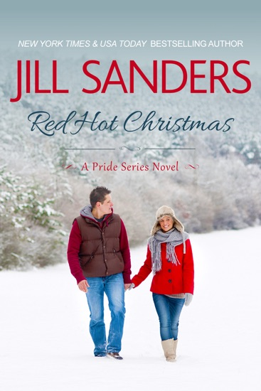 Red Hot Christmas by Jill Sanders PDF Download