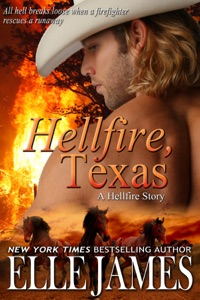 Hellfire, Texas - Elle James pdf download