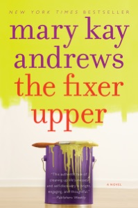 The Fixer Upper - Mary Kay Andrews pdf download