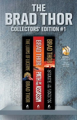 Brad Thor Collectors' Edition #1 - Brad Thor pdf download