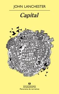 Capital - John Lanchester pdf download