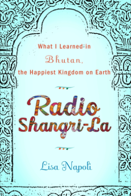 Radio Shangri-La - Lisa Napoli
