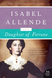 Daughter of Fortune - Isabel Allende pdf download