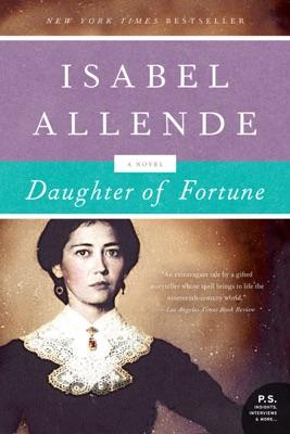 Daughter of Fortune - Isabel Allende pdf download