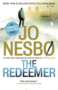 The Redeemer - Jo Nesbø & Don Bartlett pdf download