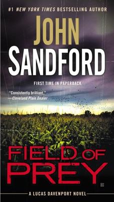 Field of Prey - John Sandford pdf download
