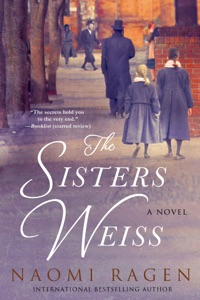 The Sisters Weiss - Naomi Ragen pdf download