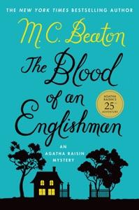 The Blood of an Englishman - M.C. Beaton pdf download