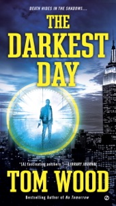 The Darkest Day - Tom Wood pdf download