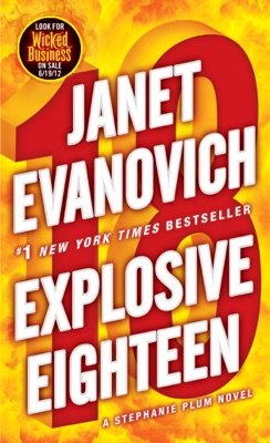 Explosive Eighteen - Janet Evanovich pdf download