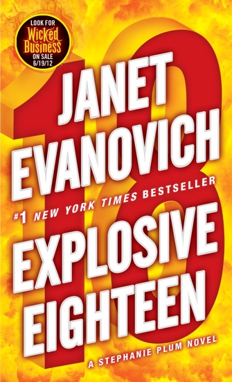 Explosive Eighteen - Janet Evanovich pdf download