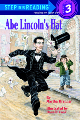 Abe Lincoln's Hat - Martha Brenner & Donald Cook