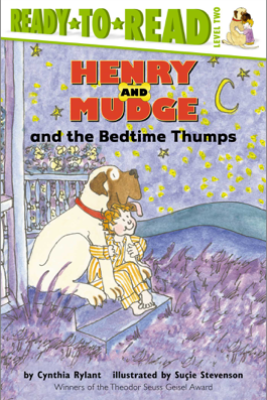 Henry and Mudge and the Bedtime Thumps - Cynthia Rylant