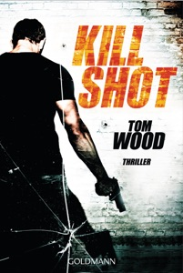 Kill Shot - Tom Wood pdf download