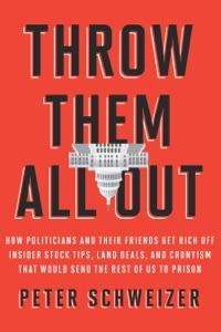 Throw Them All Out - Peter Schweizer pdf download