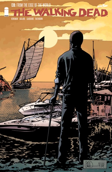 The Walking Dead #139 by Robert Kirkman, Charlie Adlard, Stefano Gaudiano & Cliff Rathburn PDF Download