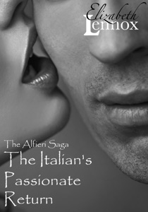 The Italian's Passionate Return - Elizabeth Lennox pdf download