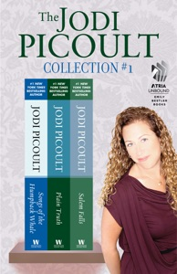 The Jodi Picoult Collection #1 - Jodi Picoult pdf download