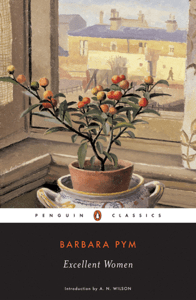 Excellent Women - Barbara Pym & A. N. Wilson pdf download