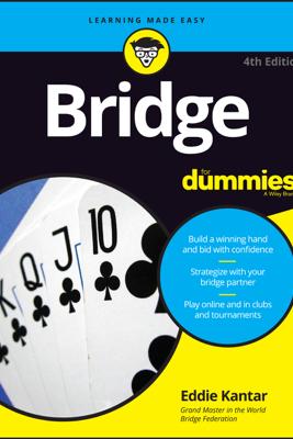Bridge For Dummies - Eddie Kantar