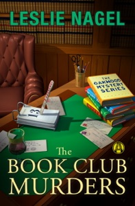 The Book Club Murders - Leslie Nagel pdf download