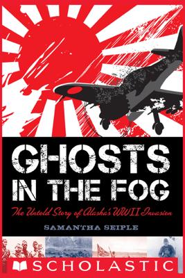 Ghosts in the Fog - Samantha Seiple