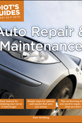 Auto Repair and Maintenance - Dave Stribling