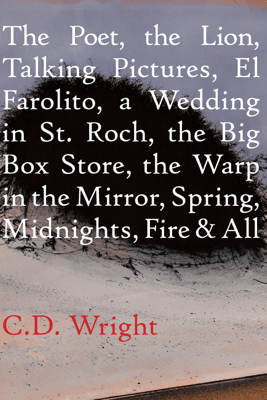 The Poet, The Lion, Talking Pictures, El Farolito, A Wedding in St. Roch, The Big Box Store, The Warp in the Mirror, Spring, Midnights, Fire & All - C.D. Wright