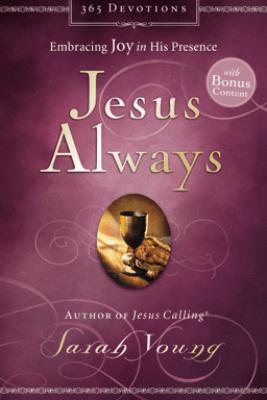 Jesus Always (with Bonus Content) - Sarah Young