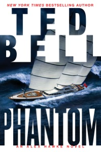 Phantom - Ted Bell pdf download