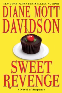 Sweet Revenge - Diane Mott Davidson pdf download