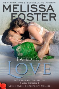Fated for Love - Melissa Foster pdf download
