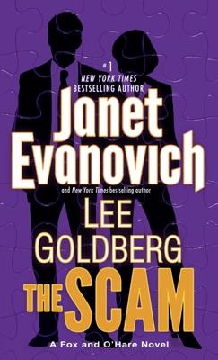 The Scam - Janet Evanovich & Lee Goldberg pdf download