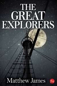 The Great Explorers - Matthew James pdf download