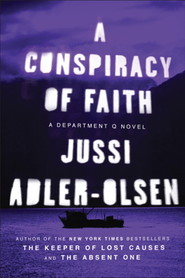 A Conspiracy of Faith - Jussi Adler-Olsen pdf download