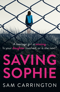 Saving Sophie - Sam Carrington pdf download